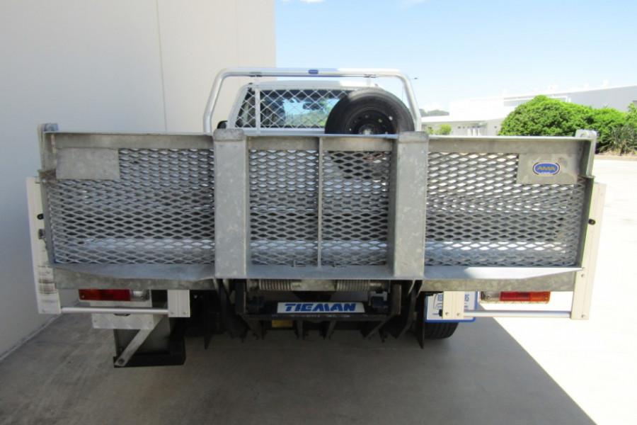 2014 Ford Ranger PX XL Ute Image 4