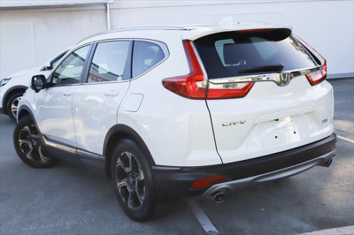 2018 Honda CR-V RW MY18 VTi-S Suv Image 3