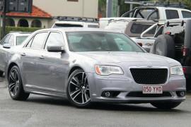 Chrysler 300 SRT-8 Core LX MY13