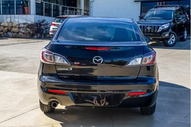 2013 Mazda 3 BL Series 2 MY13 Neo Sedan Image 5