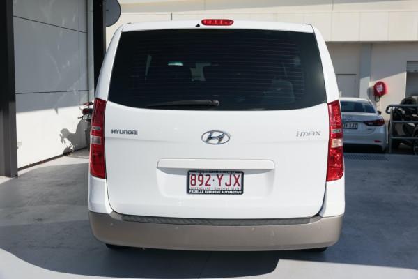 2014 MY13 Hyundai Imax TQ-W MY13 Wagon
