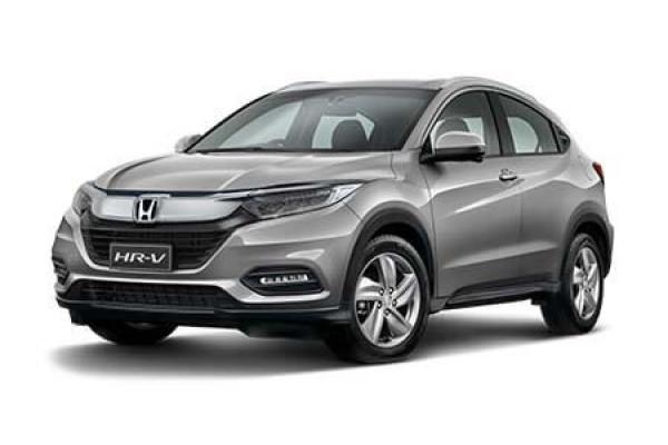 2019 Honda HR-V VTi-S Other