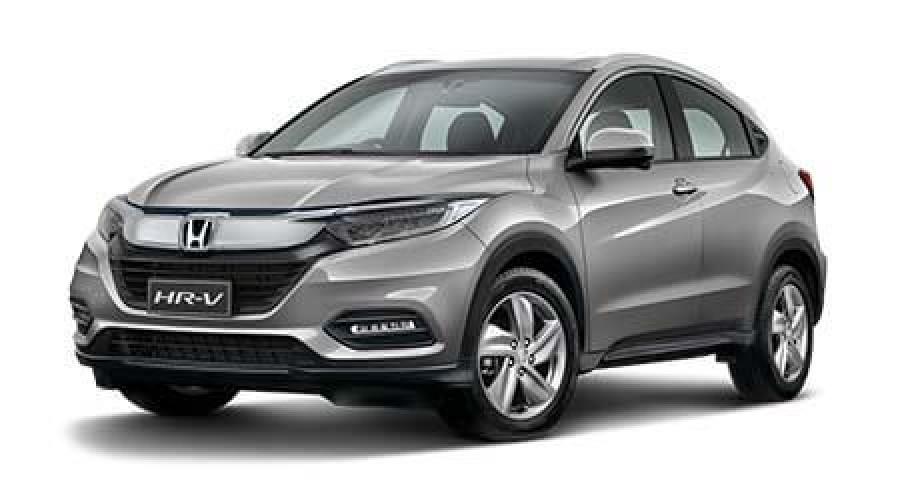 2019 Honda HR-V VTi-S Other Image 1
