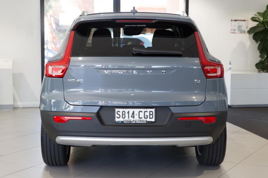 2020 MY21 Volvo XC40 XZ T4 Momentum Suv Image 7