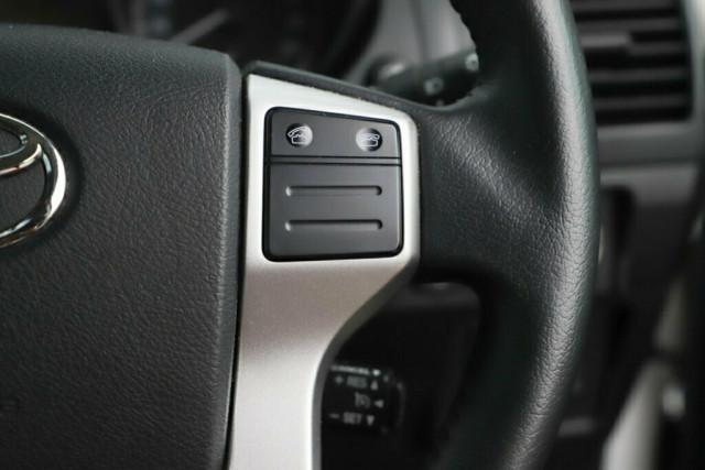 2016 Toyota Landcruiser Prado GDJ150R GXL Suv Image 6