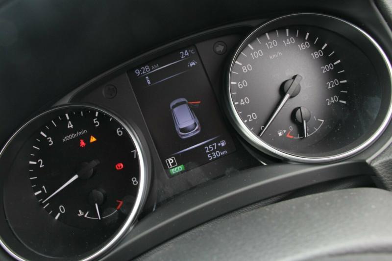 2018 Nissan QASHQAI J11 Series 2 ST-L Wagon