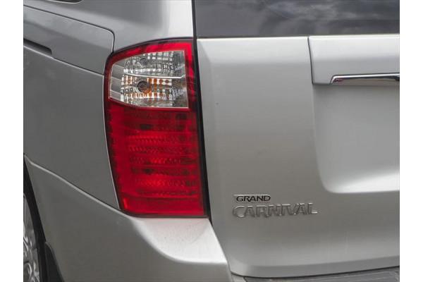 2012 Kia Grand Carnival VQ MY13 S Wagon Image 3
