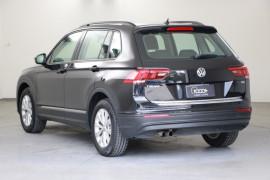 2016 MY17 Volkswagen Tiguan 5N MY17 110TSI Suv Image 3
