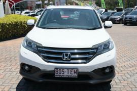 2013 Honda CR-V RM VTi-L Suv