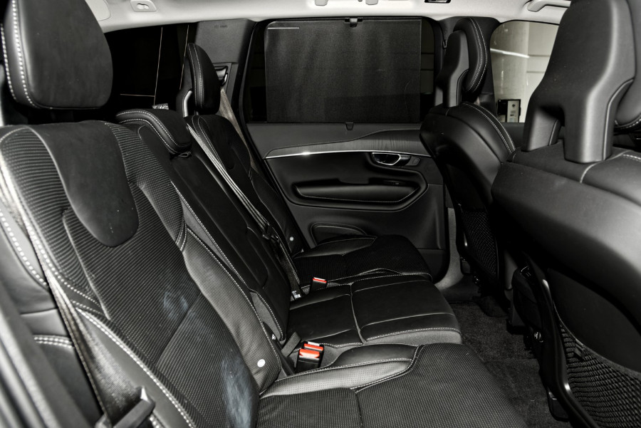 2020 Volvo XC90 L Series D5 Inscription Suv Image 18