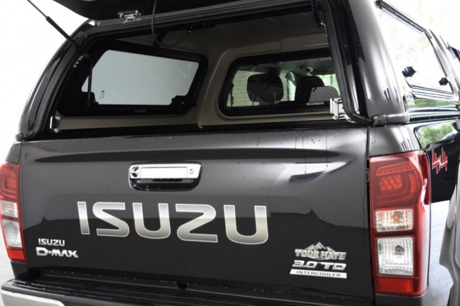 2019 Isuzu UTE D-MAX LS-U Crew Cab Ute 4x4 Utility Image 20