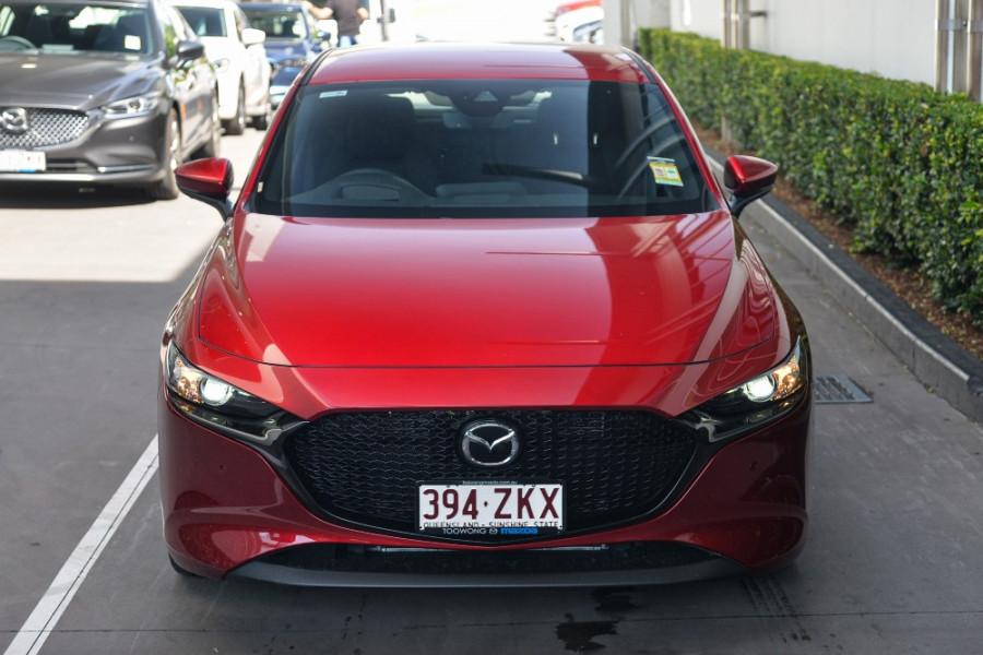 2019 Mazda 3 G20 Evolve Hatch