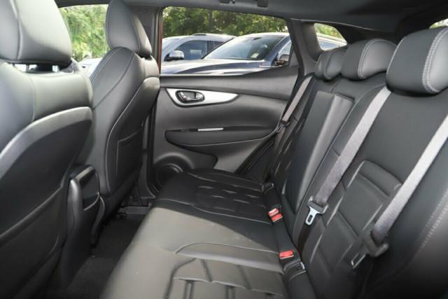 2018 Nissan Qashqai J11 Series 2 Ti X-tronic Suv Image 14