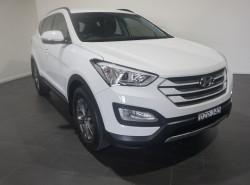 Hyundai Santa Fe Active DM2 Turbo
