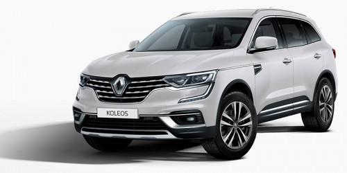 2020 Renault Koleos HZG Zen Suv