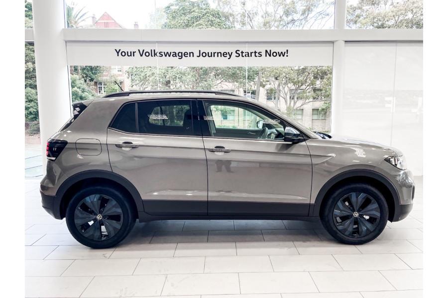2020 MY21 Volkswagen T-Cross Suv