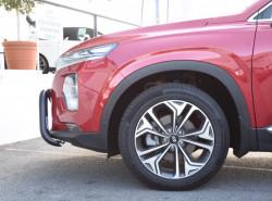2019 Hyundai Santa Fe TM Highlander Suv Image 5