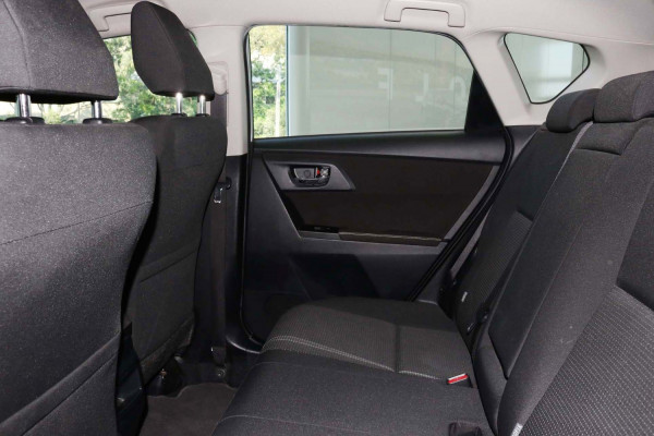 2014 Toyota Corolla ZRE182R Ascent Hatch