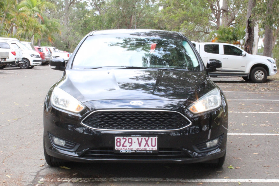 2015 Ford Focus Trend Image 3