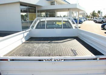 2013 Ford Falcon FG MkII Ute Super Cab Utility