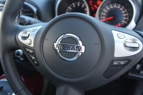 2018 MY15 Nissan JUKE F15 Series 2 TI-S Wagon
