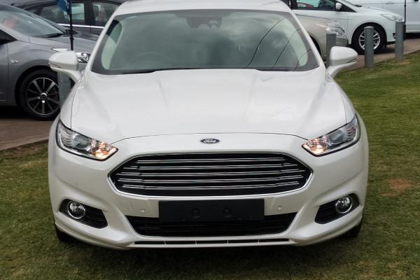 2015 Ford Mondeo MD TREND Hatchback Mobile Image 2