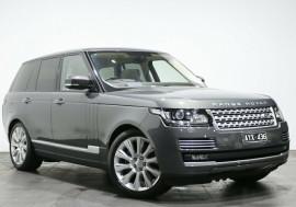 Land Rover Range Rover SDV8 Vogue SE L405 16.5MY