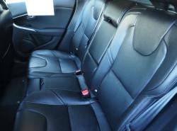 2013 Volvo V40 Vehicle Description. M  MY13 D4 LUXURY HBK 5DR AGT 6SP 2.0DT D4 Hatchback Image 4
