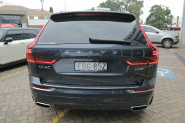 2018 MY19 Volvo XC60 UZ D4 Inscription Suv