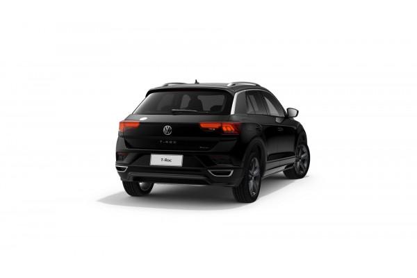 2021 Volkswagen T-Roc A1 140TSI Sport Suv Image 5