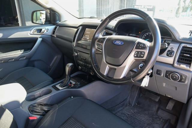 2016 Ford Ranger PX MkII XLT Utility Image 8