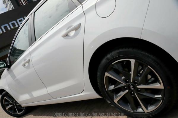 2021 Hyundai i30 PD.V4 Active Hatch Image 4