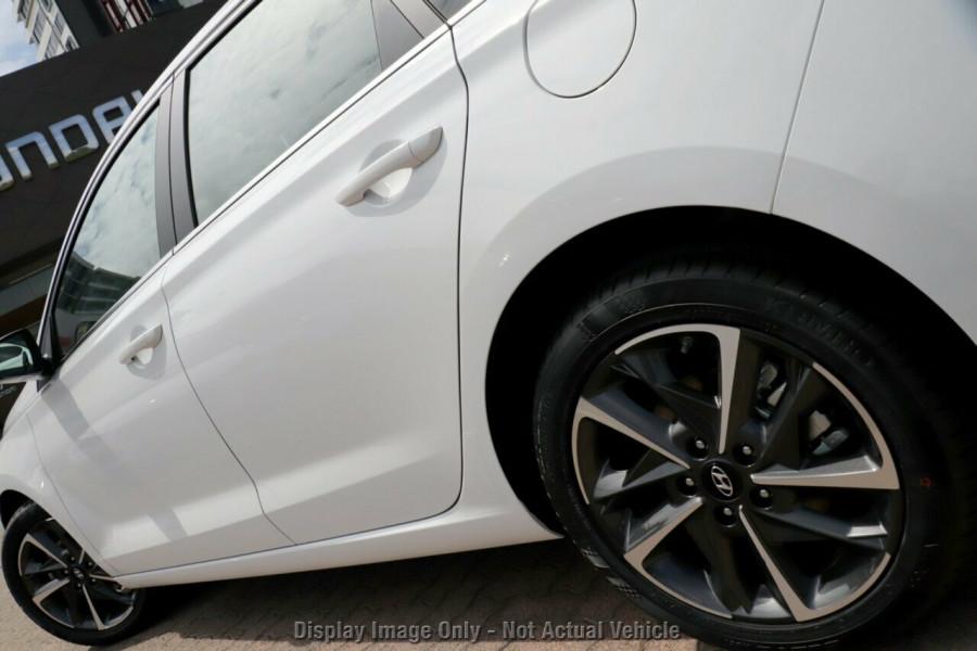 2021 Hyundai i30 PD.V4 Active Hatch
