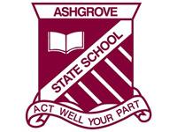 Toowong Mazda ashgrove state school emblem