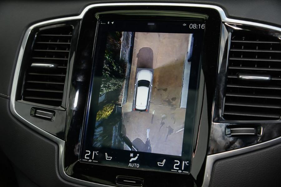 2018 MY19 Volvo XC90 L Series T8 R-Design Suv Mobile Image 14