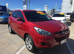 Hyundai ix35 Active Series II MY15