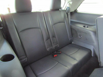 2013 Fiat Freemont JF Lounge Wagon image 21