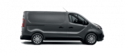 renault Trafic accessories Gold Coast