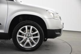 2012 Skoda Yeti 5L 103TDI Wagon Image 5