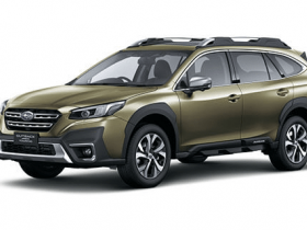 Subaru Outback AWD 6GEN