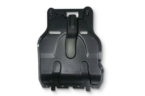 Skid Plate - Front