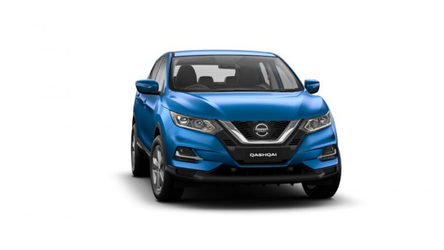 2020 MY0  Nissan QASHQAI J11 Series 3 ST Other Image 5