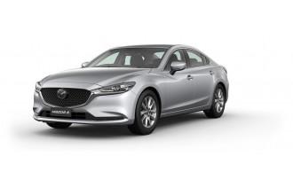 2020 MYil Mazda 6 GL Series Sport Sedan Sedan Image 2