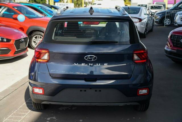 2021 Hyundai Venue QX.V3 Venue Wagon