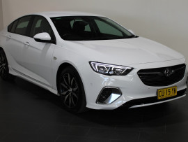 Holden Commodore RS ZB Turbo