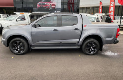 2016 Holden Colorado RG Turbo Z71 Ute Image 4
