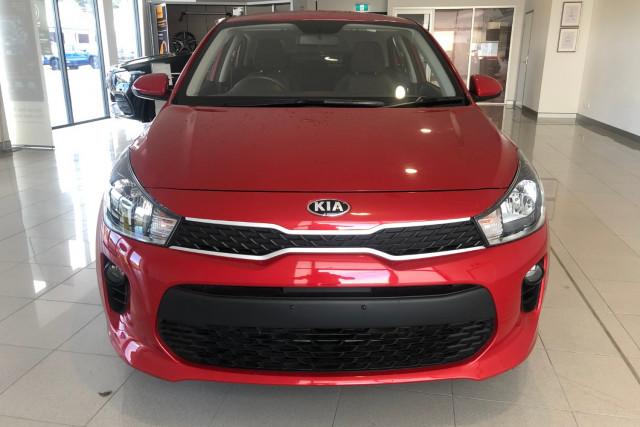 2018 Kia Rio S