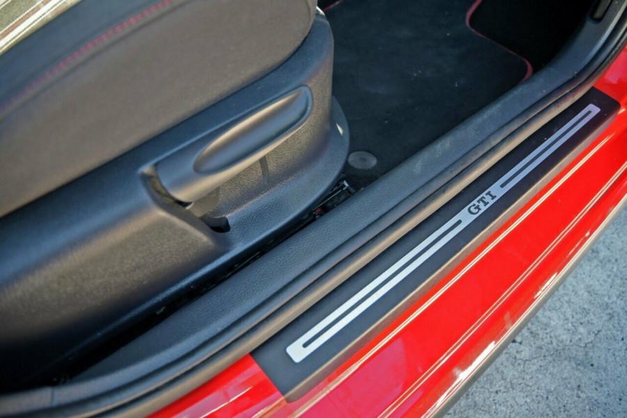 2012 MY13 Volkswagen Polo 6R MY13 GTI DSG Hatchback Image 11