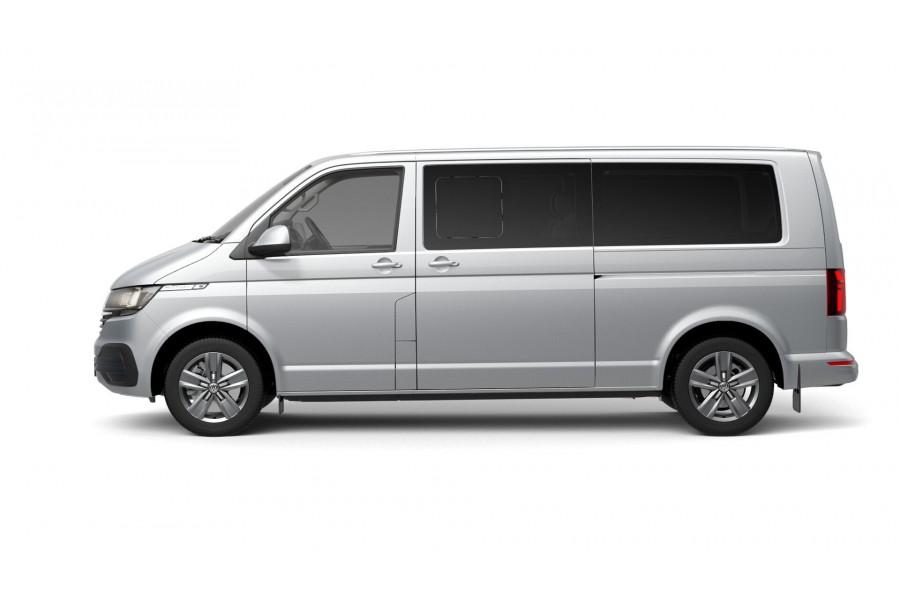 2021 Volkswagen Multivan T6.1 Comfortline Premium LWB Van