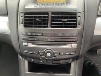 2009 Ford Falcon Ute FG R6 Utility